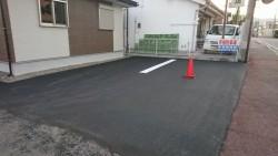 上原貸駐車場(4)