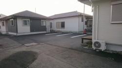 上原貸駐車場(2)
